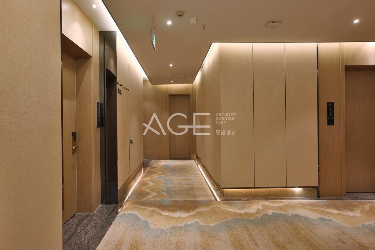 好的酒店设计公司具备哪些条件?