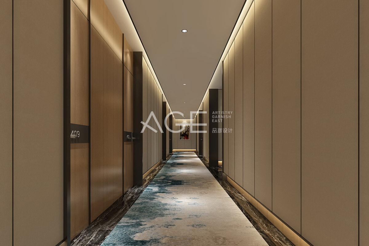 主题酒店设计