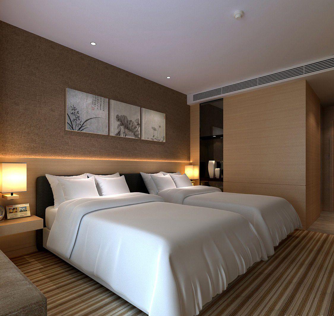 度假酒店设计装修中一定要知道的四个常识点